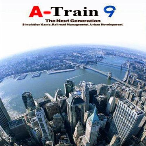 A Train 9 Digital Download Price Comparison