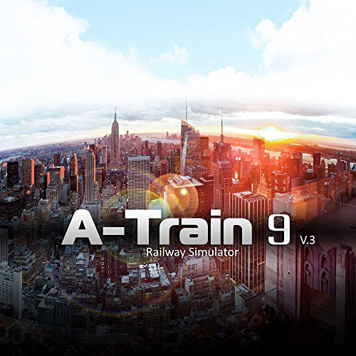 A-Train 9 V3.0 Railway Simulator Digital Download Price Comparison