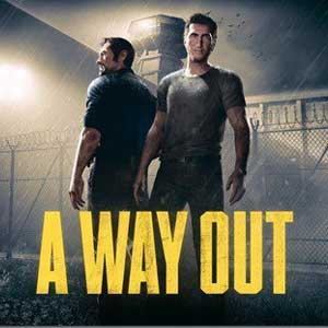 A Way Out Xbox One Code Price Comparison