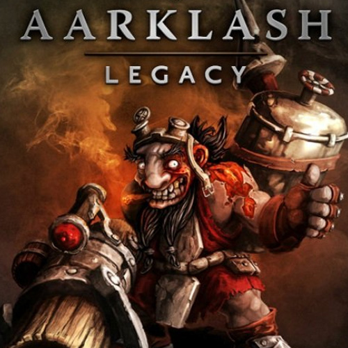 Aarklash Legacy Digital Download Price Comparison