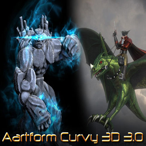 Aartform Curvy 3D 3.0 Digital Download Price Comparison