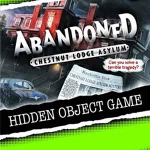 Abandoned Chestnut Lodge Asylum Digital Download Price Comparison
