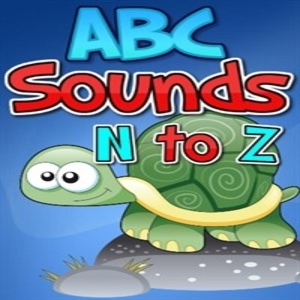 ABC Sounds N to Z