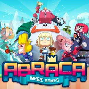 ABRACA Imagic Games Digital Download Price Comparison