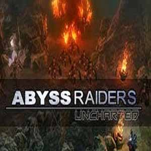 Abyss Raiders Uncharted Digital Download Price Comparison