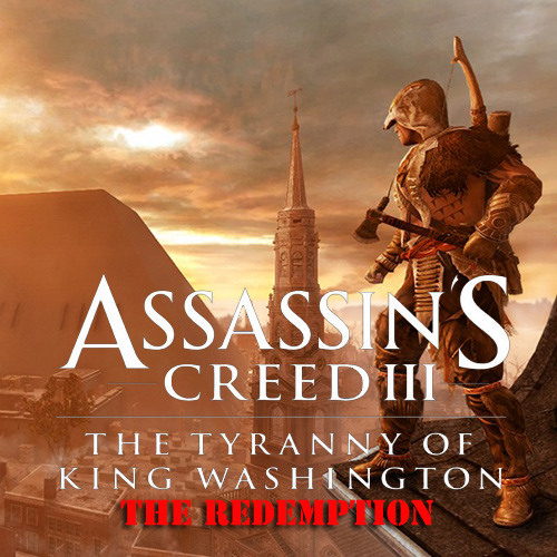 Assassin s Creed 3 DLC - Redemption Digital Download Price Comparison