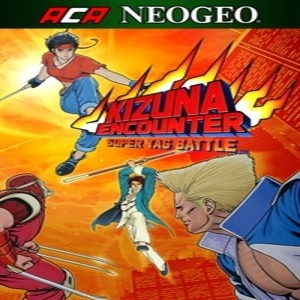 ACA NEOGEO KIZUNA ENCOUNTER Xbox Series Price Comparison