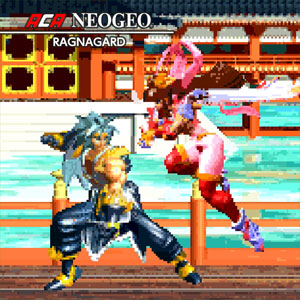 ACA NEOGEO RAGNAGARD Ps4 Digital & Box Price Comparison