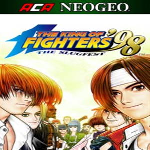 Aca Neogeo The King of Fighters 98