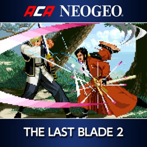 ACA NEOGEO THE LAST BLADE 2 Digital Download Price Comparison