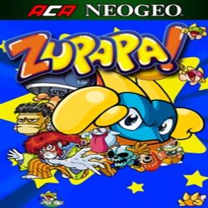 Aca Neogeo Zupapa
