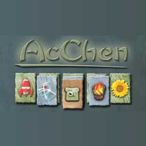 AcChen Tile matching the Arcade way