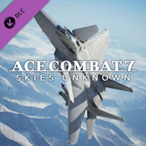 ACE COMBAT 7 SKIES UNKNOWN F-15 S/MTD Set Xbox One Price Comparison