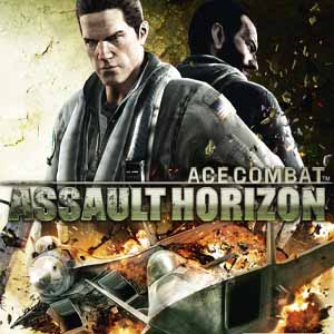 Ace Combat Assault Horizon PS3 Code Price Comparison
