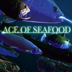 Ace of Seafood Digital Download Price Comparison