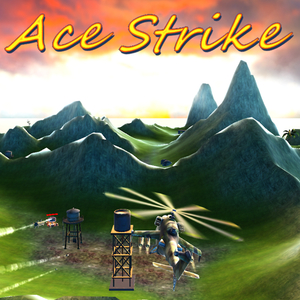 Ace Strike