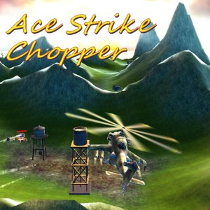 Ace Strike Chopper