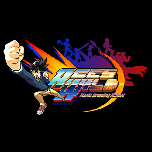 Aces Wild Manic Brawling Action Digital Download Price Comparison