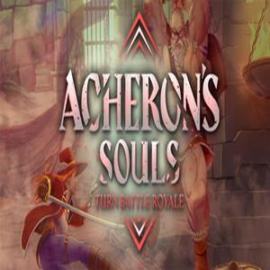 Acherons Souls