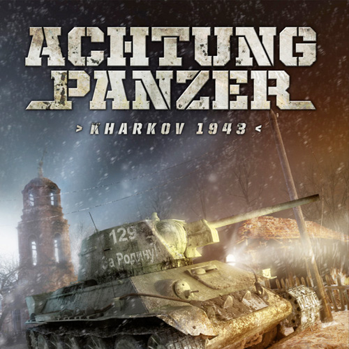 Achtung Panzer Kharkov 1943 Digital Download Price Comparison