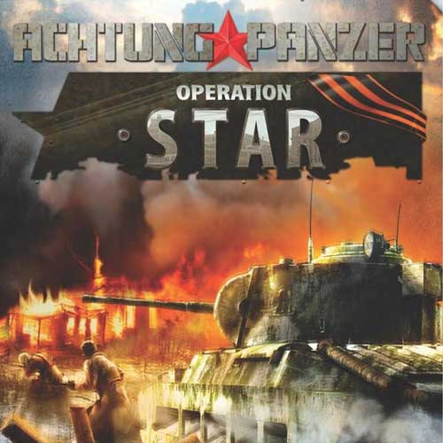 Achtung Panzer Operation Star Digital Download Price Comparison