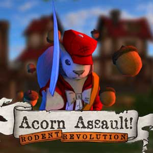 Acorn Assault Rodent Revolution Digital Download Price Comparison