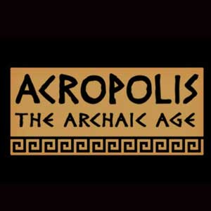 Acropolis The Archaic Age Digital Download Price Comparison