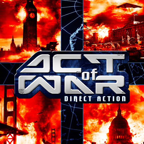 Act of War Digital Download Price Comparison