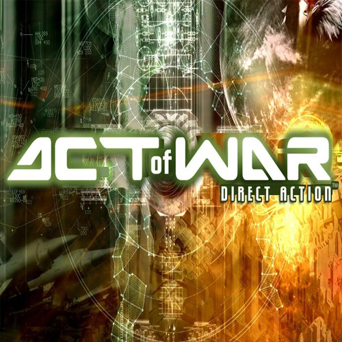 Act of War Direct Action Digital Download Price Comparison