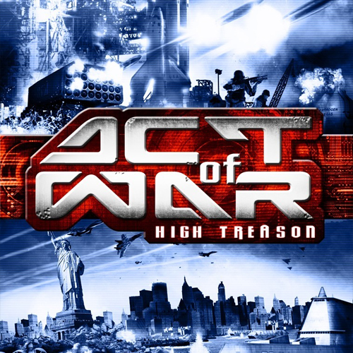 Act of War High Treason Digital Download Price Comparison