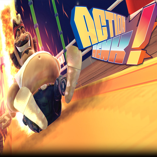 Action Henk Digital Download Price Comparison