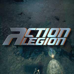 Action Legion Digital Download Price Comparison