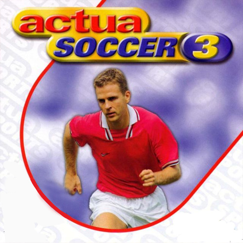 Actua Soccer 3 Digital Download Price Comparison