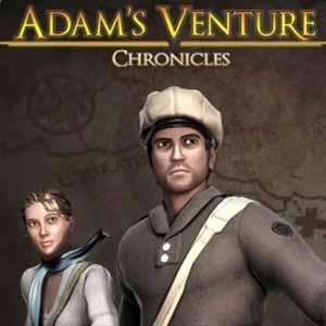 Adams Venture Chronicles Digital Download Price Comparison