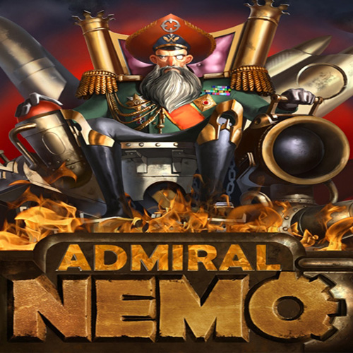 Admiral Nemo Digital Download Price Comparison