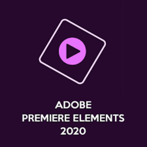 Adobe Premiere Elements 2020 Digital Download Price Comparison