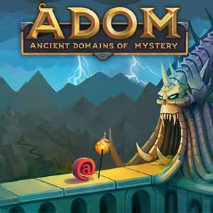 ADOM Ancient Domains Of Mystery Digital Download Price Comparison
