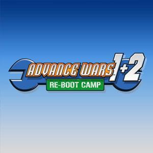 Advance Wars 1+2 Re-Boot Camp Nintendo Switch Price Comparison