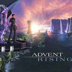 Advent Rising Digital Download Price Comparison