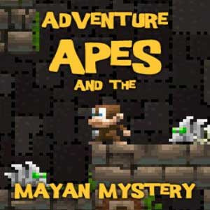 Adventure Apes and the Mayan Mystery Digital Download Price Comparison