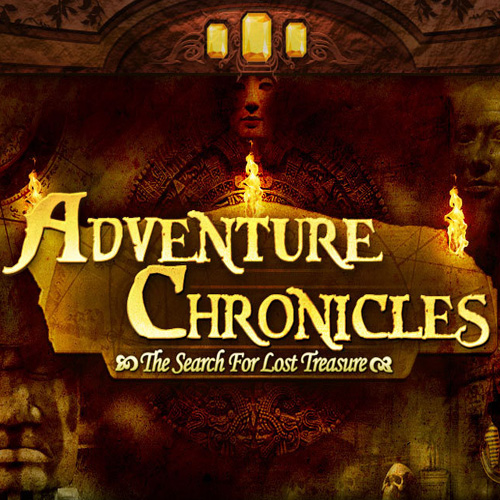 Adventure Chronicles The Search For Lost Treasure Digital Download Price Comparison