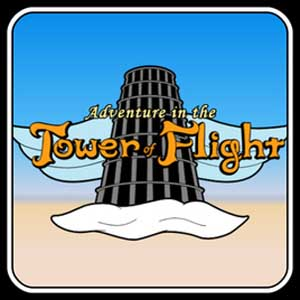 Adventure in the Tower of Flight Digital Download Price Comparison