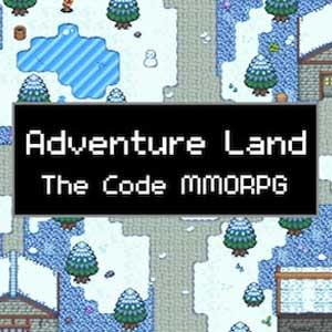 Adventure Land The Code MMORPG
