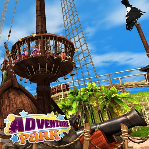 Adventure Park Digital Download Price Comparison