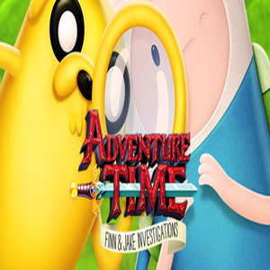 Adventure Time Finn and Jake Investigations Digital Download Price Comparison