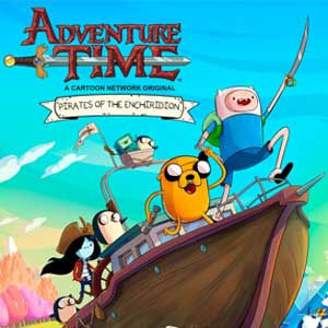 Adventure Time Pirates Of The Enchiridion PS4 Code Price Comparison
