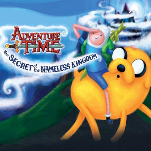 Adventure Time The Secret of the Nameless Kingdom Xbox 360 Code Price Comparison