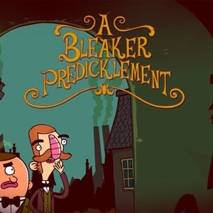 Adventures of Bertram Fiddle Episode 2 A Bleaker Predicklement Nintendo Switch Digital & Box Price Comparison