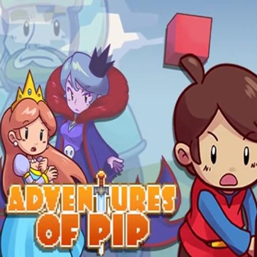 Adventures of Pip Digital Download Price Comparison