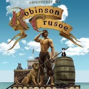 Adventures of Robinson Crusoe Digital Download Price Comparison